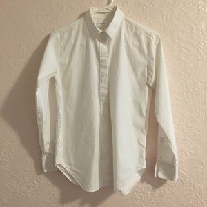 Everlane relaxed button down